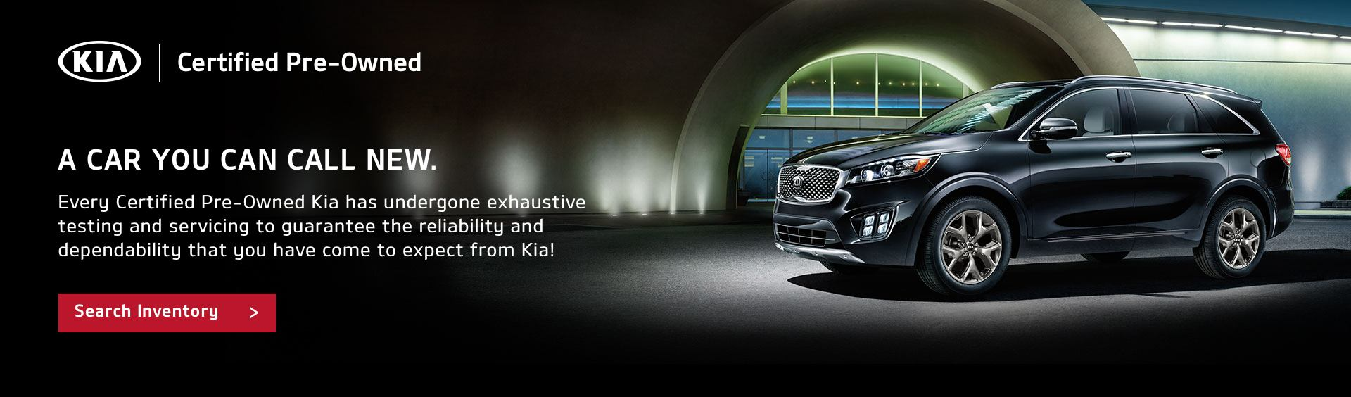 Kia Certified Pre-Owned >> What Is Certified Preowned Donnelly Kia