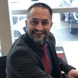 Hussein Akoum
