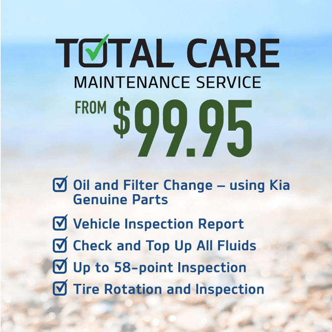 Total Care Maintenance Service